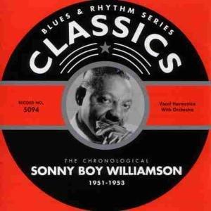 Classics 1951-1953