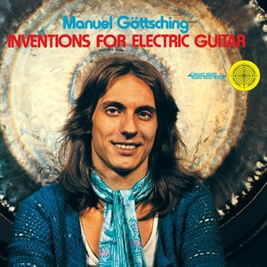 Inventions For Electric Guitar (180g/Remastered)