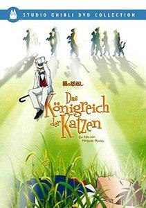 Das Königreich der Katzen,SE