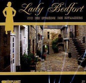 Lady Bedfort 37. Die Streiche des Hutmachers