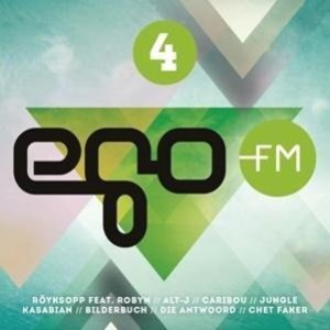 egoFM,Vol.4
