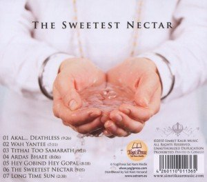 The Sweetest Nectar