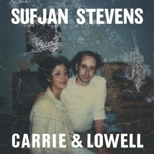 Carrie & Lowell (Limited Coloured V