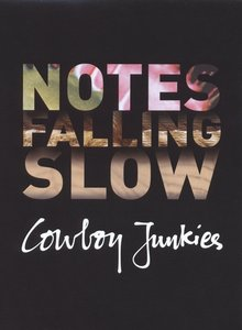 Notes Falling Slow (4CD Box,limitiert)