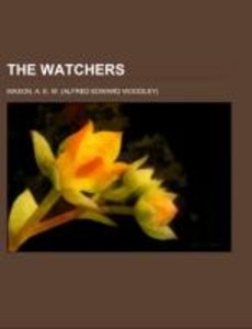 The Watchers; a novel