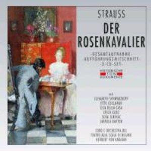 Der Rosenkavalier-3 CDS