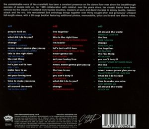 People Hold On...The Remix Anthology (3CD)