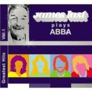 James Last Plays Abba Greatest