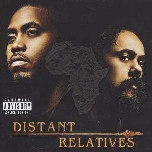 Distant Relatives