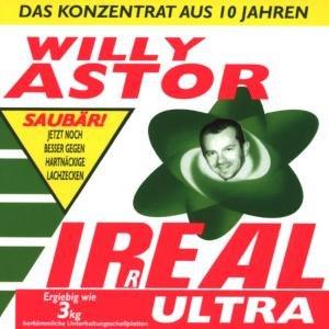 Irreal Ultra-Das Konzentrat aus 10 Jahren