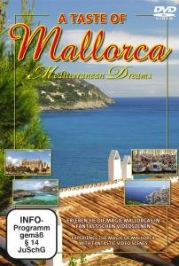 A Taste Of Mallorca-DVD
