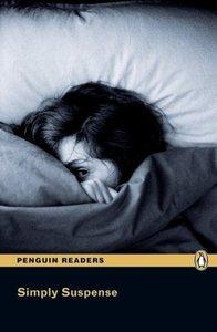 Penguin Readers Level 2 Simply Suspense