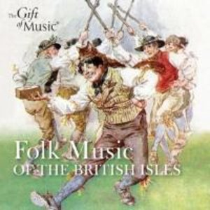 Folk Music of the British Isles