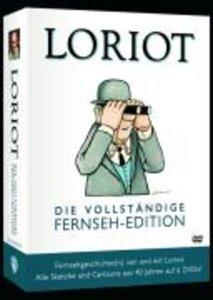 Loriot - Die vollständige Fernsehversion
