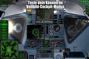 Lunar Flight - Der Mondlandefähren Simulator