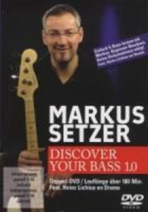 Discover your bass 1.0