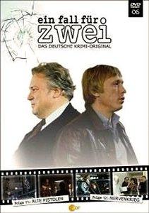 Ein Fall Für Zwei,DVD 6