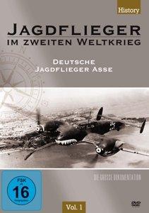 (1)Deutsche Jagdflieger Asse