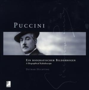 earBOOKS:Puccini
