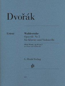 Waldesruhe op. 68,5