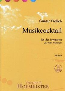 Musikcocktail