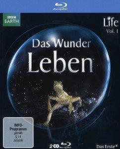Life-Das Wunder Leben.Vol.1