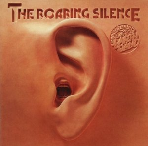 The Roaring Silence/Remastered