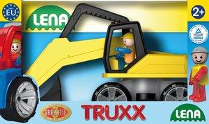 Lena 04411 - Truxx: Bagger