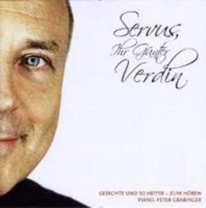 Servus,Ihr Guenter Verdin