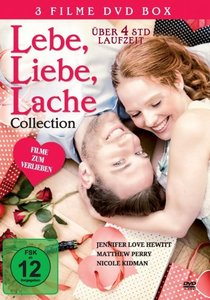 Lebe Liebe Lache Collection