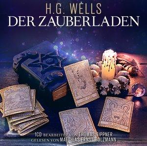 Der Zauberladen-H.G.Wells