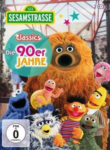 Sesamstrasse Classics - Die 90er Jahre