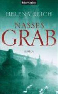 Nasses Grab