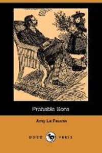 Probable Sons (Dodo Press)