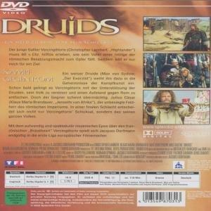 Druids-Der Letzte Kampf Um Rom