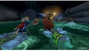 Kinect Rush: A Disney Pixar Adventure (Kinect erforderlich)