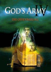 Gods Army IV-Die Offenbarung