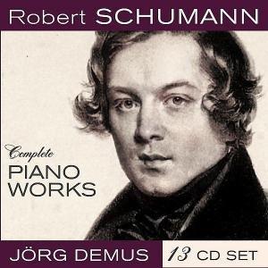 Robert Schumann-Das Klavierwerk