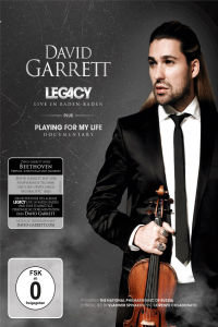 Legacy-Live In Baden Baden