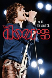 Live At The Bowl \'68 (DVD)