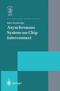 Asynchronous System-on-Chip Interconnect