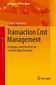 Transaction Cost Management