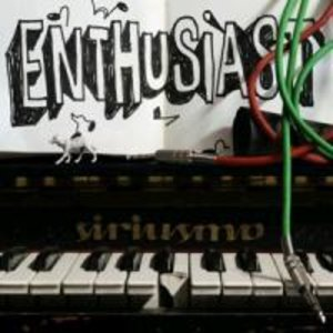 Enthusiast (Jewelcase Version)