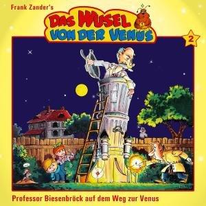 Das Wusel Von Der Venus Folge 2-Prof.Biesenbröck