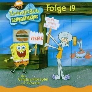 (19)Das Original Hörspiel zur TV-Serie