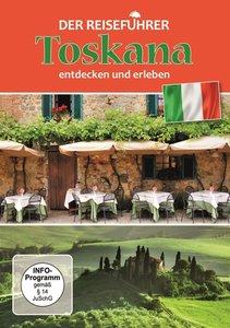 Toskana-Der Reiseführer