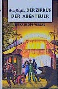 Der Zirkus der Abenteuer