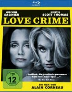 Love Crime BD