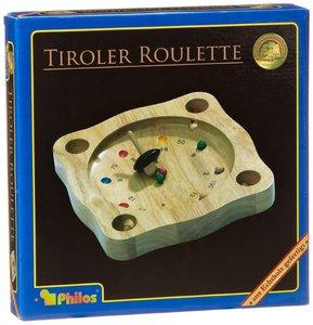Philos 3115 - Tiroler Roulette