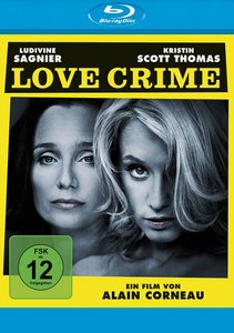 Love Crime BD